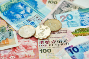 日本円から香港ドルへの両替はどこがおすすめ?レート比較/検証してみました