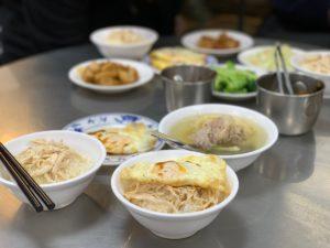 女性にお勧め!台湾台北で食べたいあっさりジューシーな鶏肉飯5選